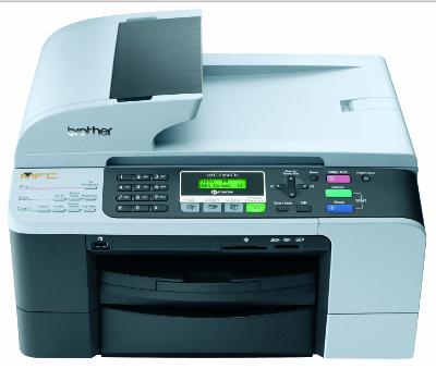 Brother Mfc 5860cn Usb Printer Driver