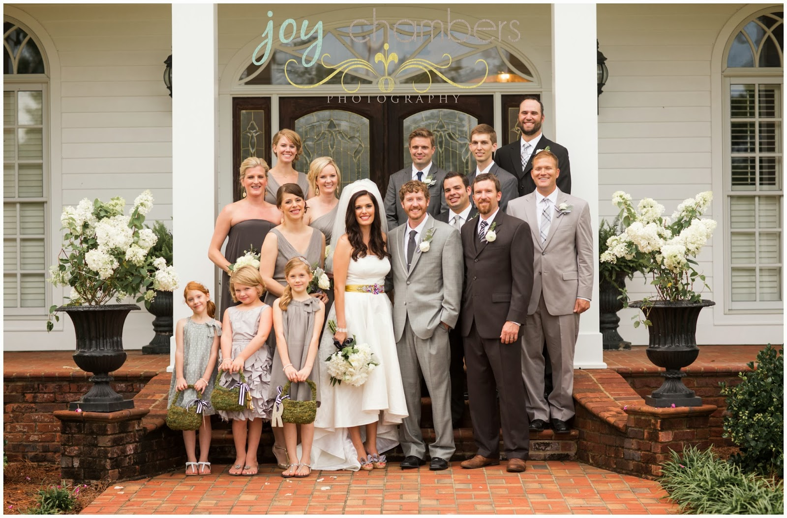 Murfreesboro Wedding Photography: Joy Chambers Photography: Claire & John -A Messick Farm
