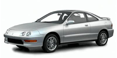 Acura Integra models