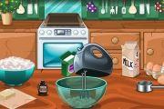 طبخ سبوكي كيك - دروس للطبخ
