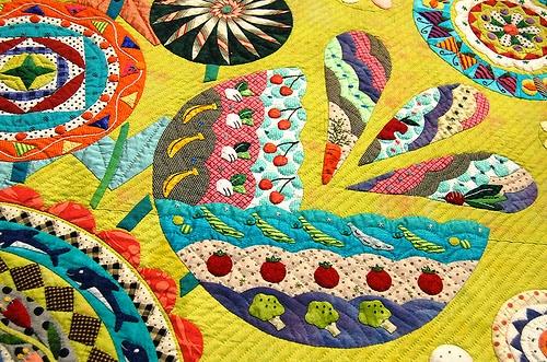Japanese Quilt Festival