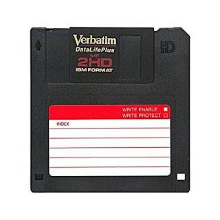 3.5 Inch Floppy Disk, , Image Pinterest Community