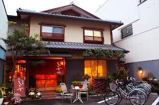 Ryokan Japón
