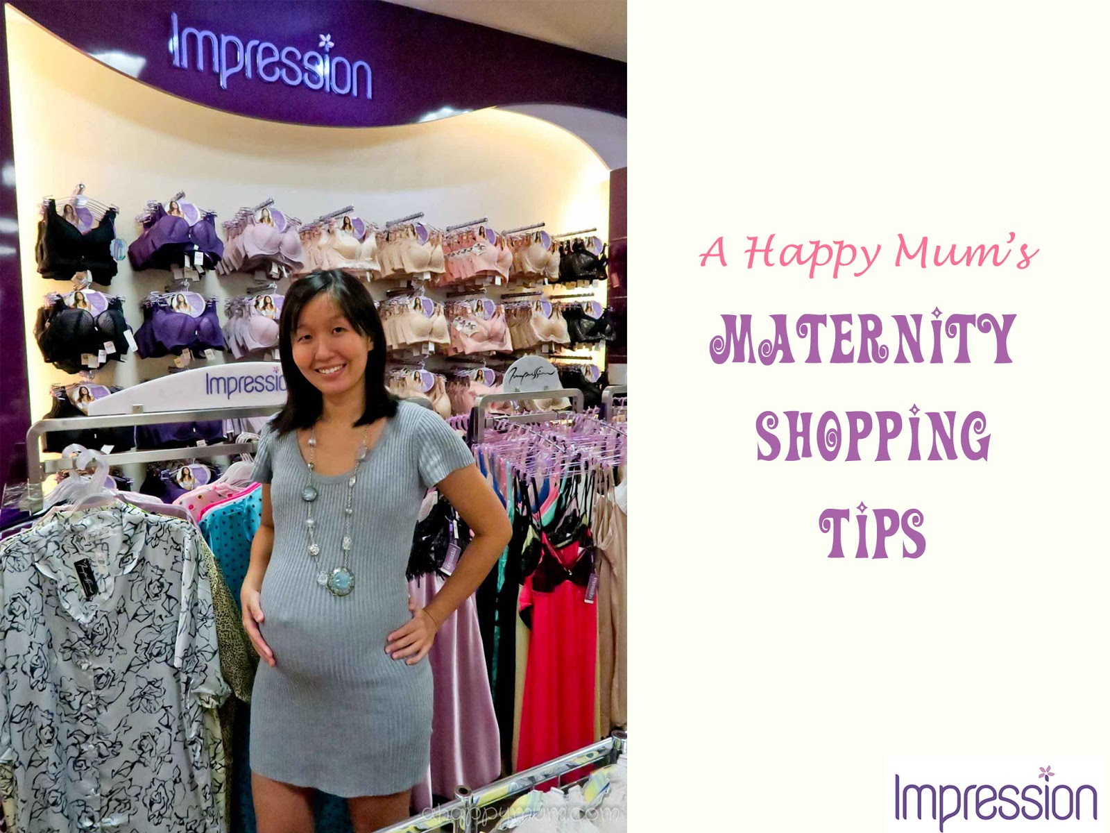 72c4d3dcb5e Do you have any maternity shopping tips to share too