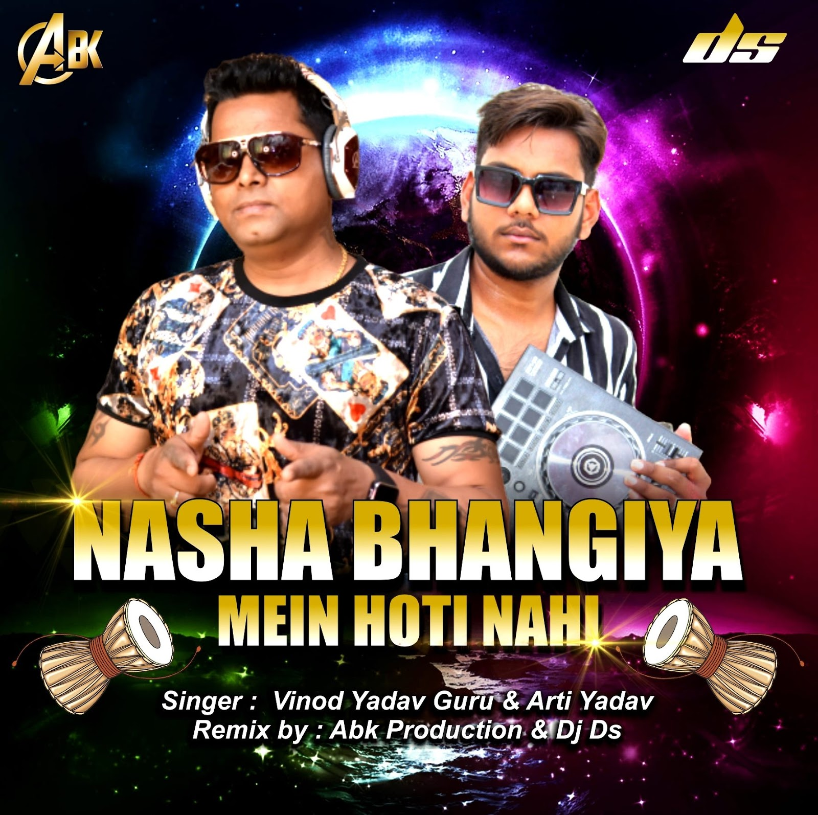 Nasha bhangiya