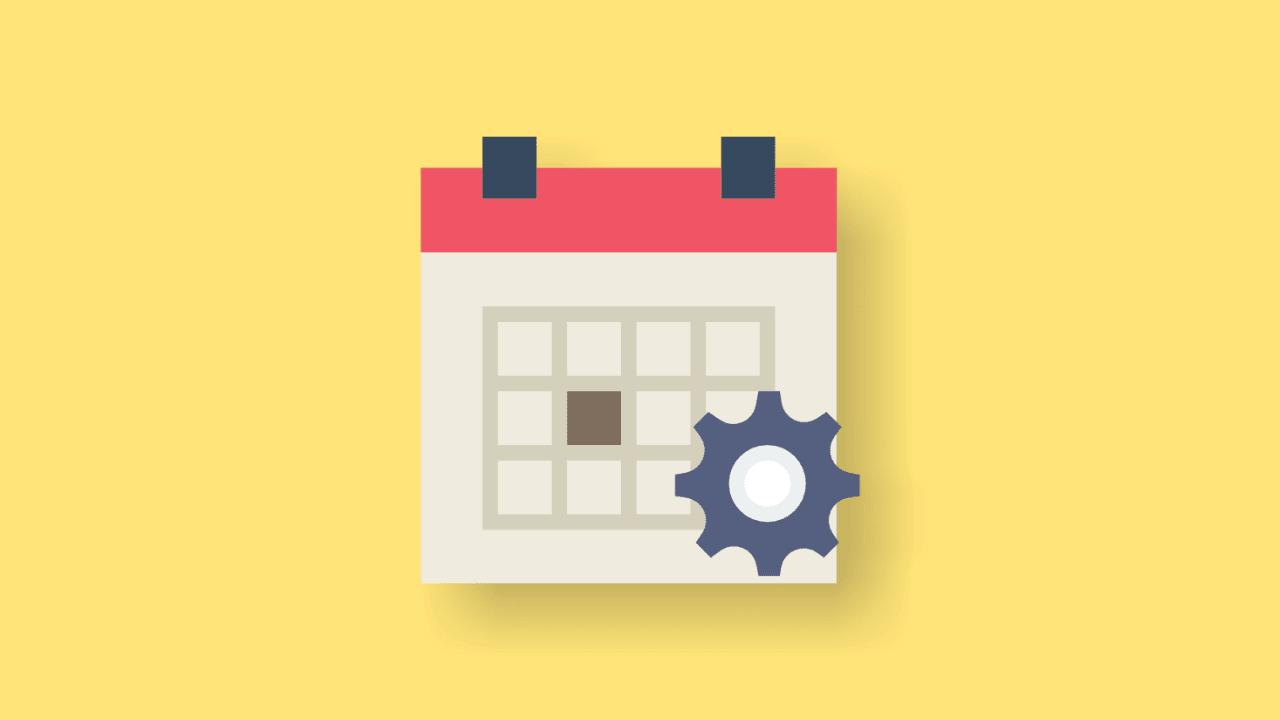 Custom Format Timestamp Postingan Blogger