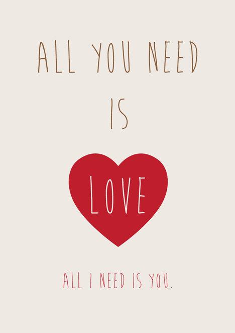35 Lovely Valentines Day Poster Designs Jayce O Yesta