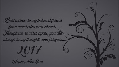 Inspirational New Year 2017 Quotes images