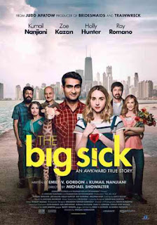 The Big Sick sinopsis