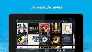 n7player Music Player Premium APK - 7
