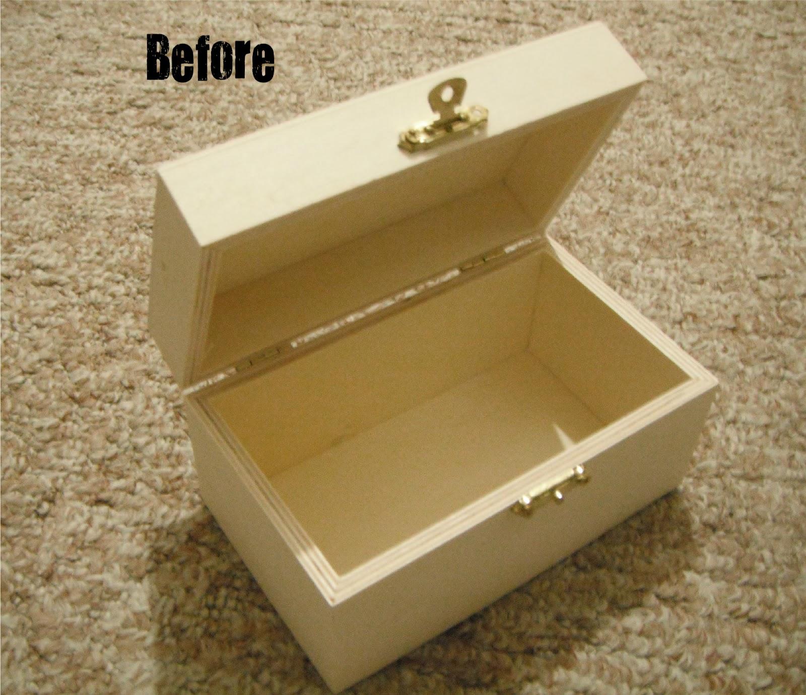Designs Amp Decor On A Dime Diy Faux Lacquer Boxes