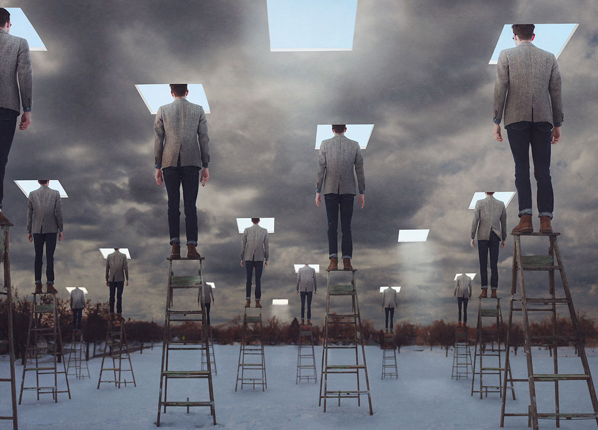 14-Looking-for-Sun-Logan-Zillmer-Surreal-Conceptual-Photography-with-a-sprinkle-of-Magritte-www-designstack-co