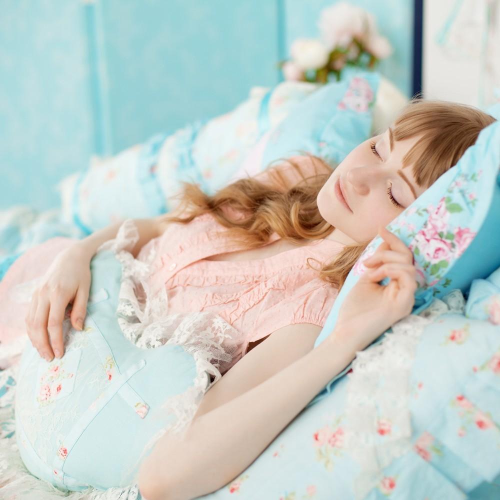 Uyurken Kilo Vermek Elinizde