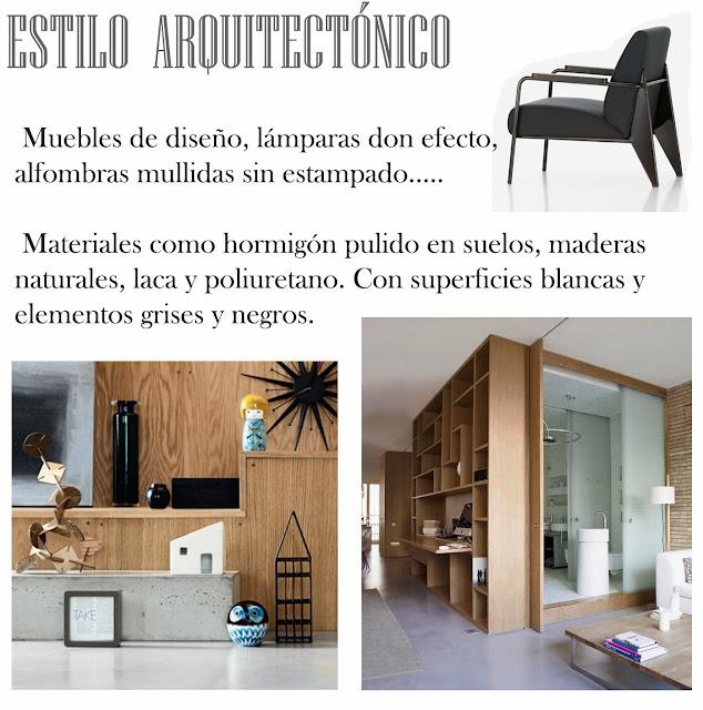 Estilo arquitectónico