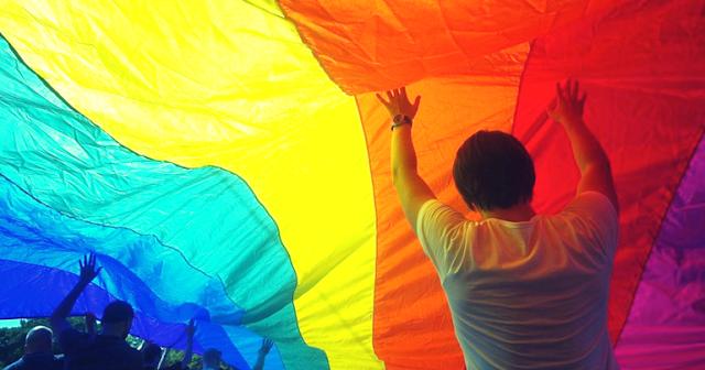 Como ajudar a construir um mundo Sem Homofobia por André Kummer