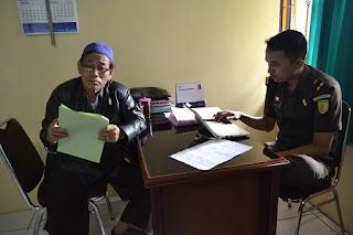 Bagi-Bagi Bensos 7,9 Milyar, 45 Anggota DPRD Kabupaten Pekalongan Periode 2009-2014 Diperiksa Kejari