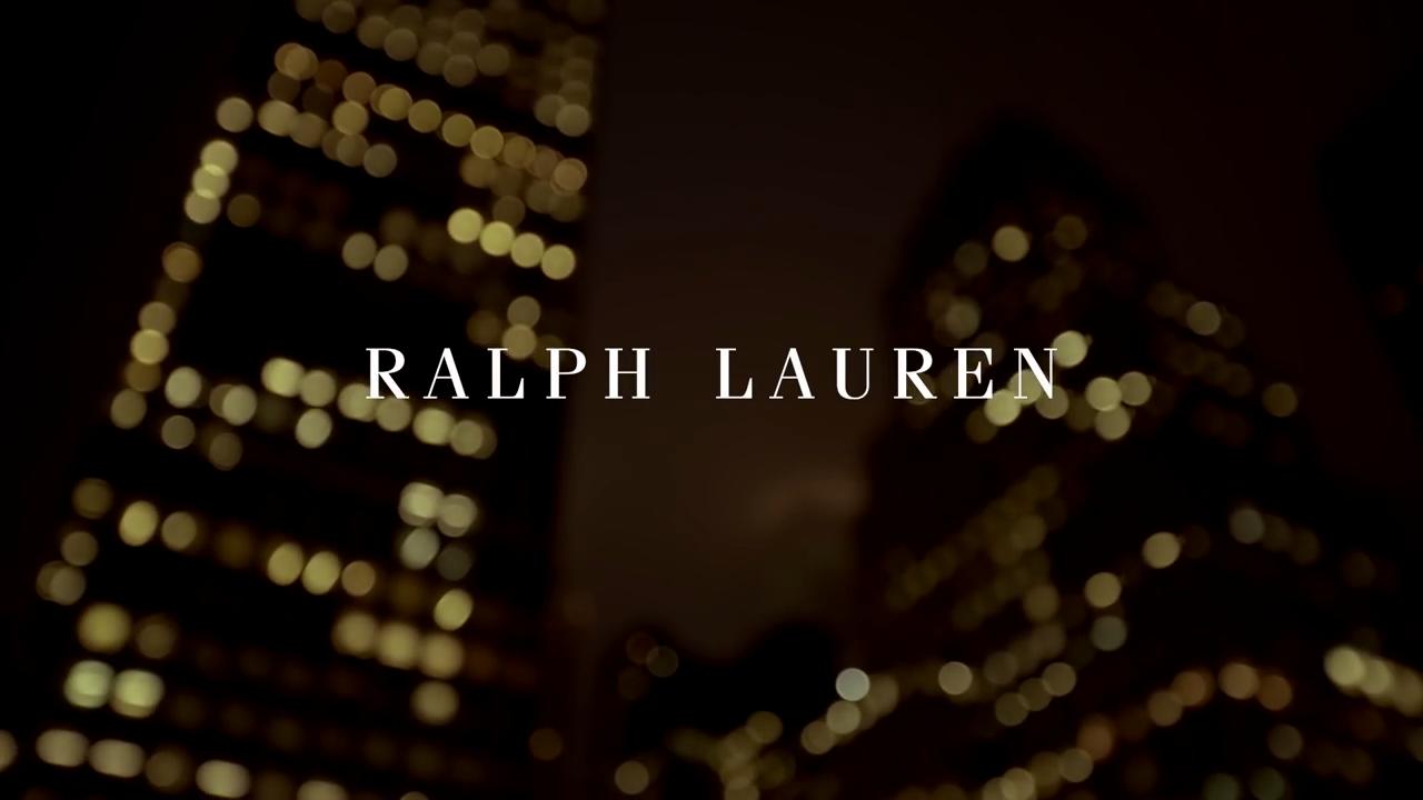 #NYFW   Ralph Lauren Fall/Winter 2017 Runway Show