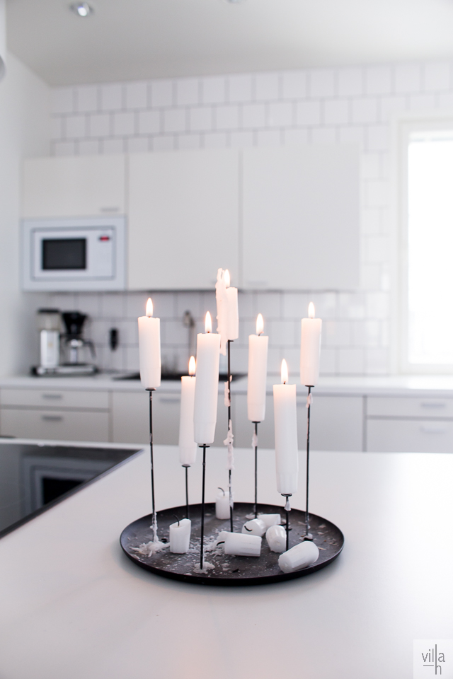 eno studio multi candle pin