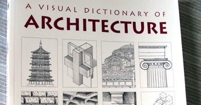 Read Visual Dictionary Of Architecture