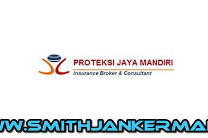 Lowongan PT. Proteksi Jaya Mandiri Pekanbaru Maret 2018