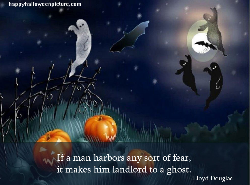 Happy Halloween 2016 Sayings