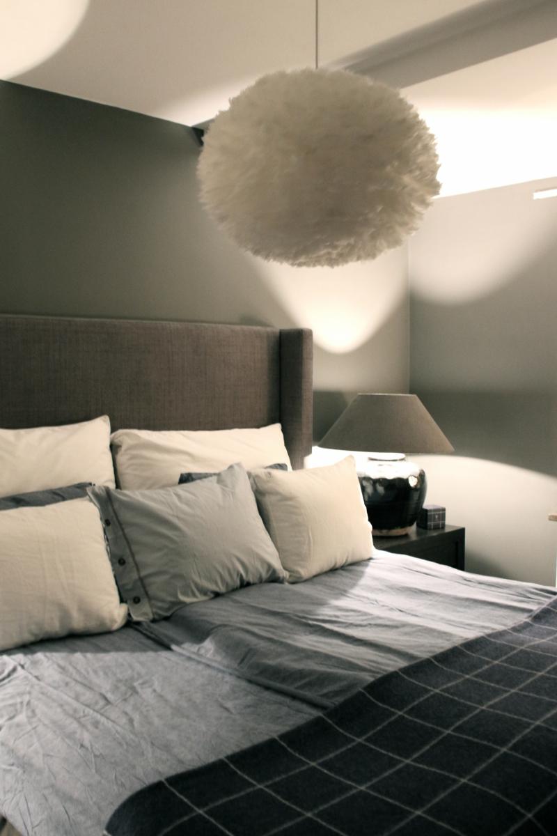 lampa till sovrum