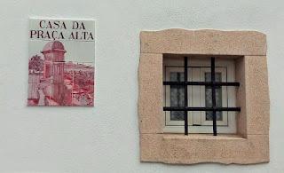 HOTELS / Casa da Praça Alta, Castelo de Vide, Portugal