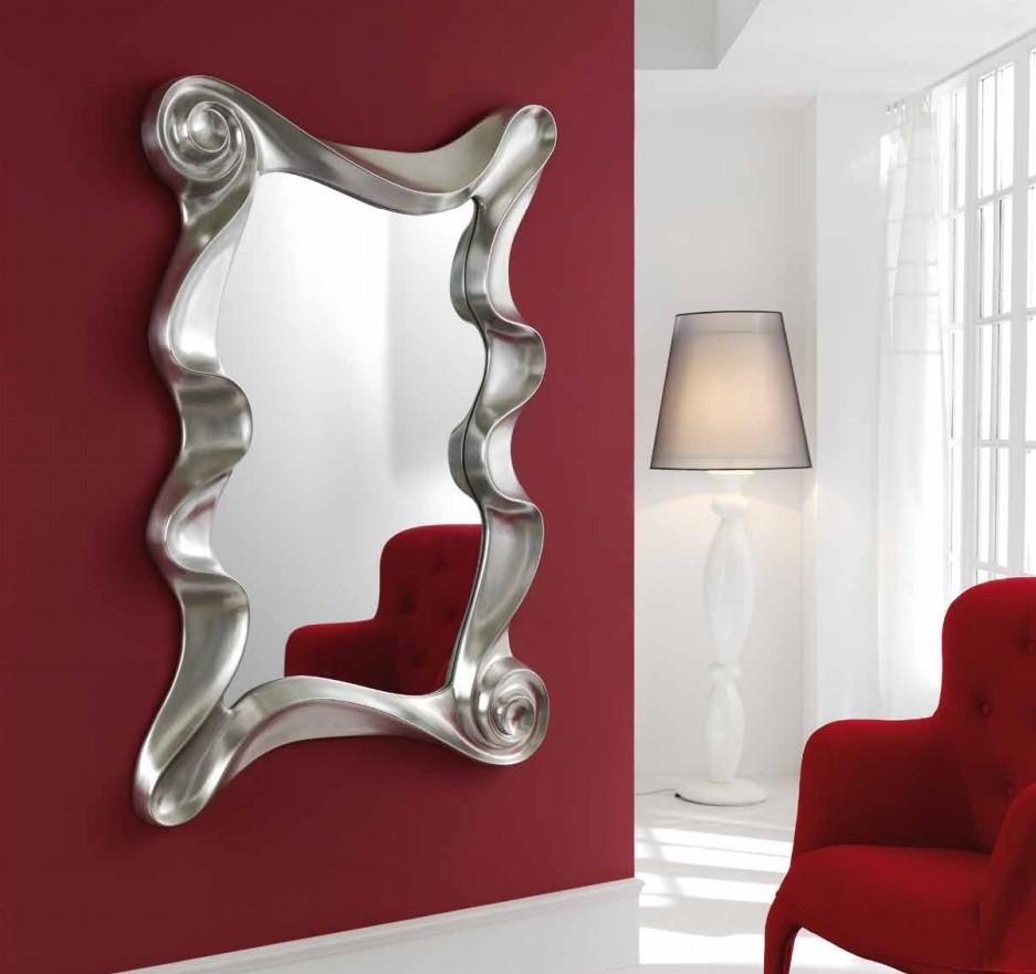 Blog Jardin Maison Un Miroir Design Pour Un Interieur