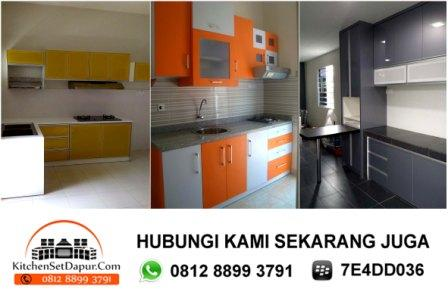 Kitchen Set Cibinong Hub 0812 8899 3791 BB 7E4DD036