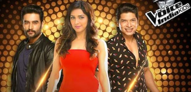 Complete cast and crew of Show The Voice India Kids 2016, 'The Voice India Kids 2016' Upcoming &Tv Serial Wiki Plot, Cast, Title Song, Timings, Promo