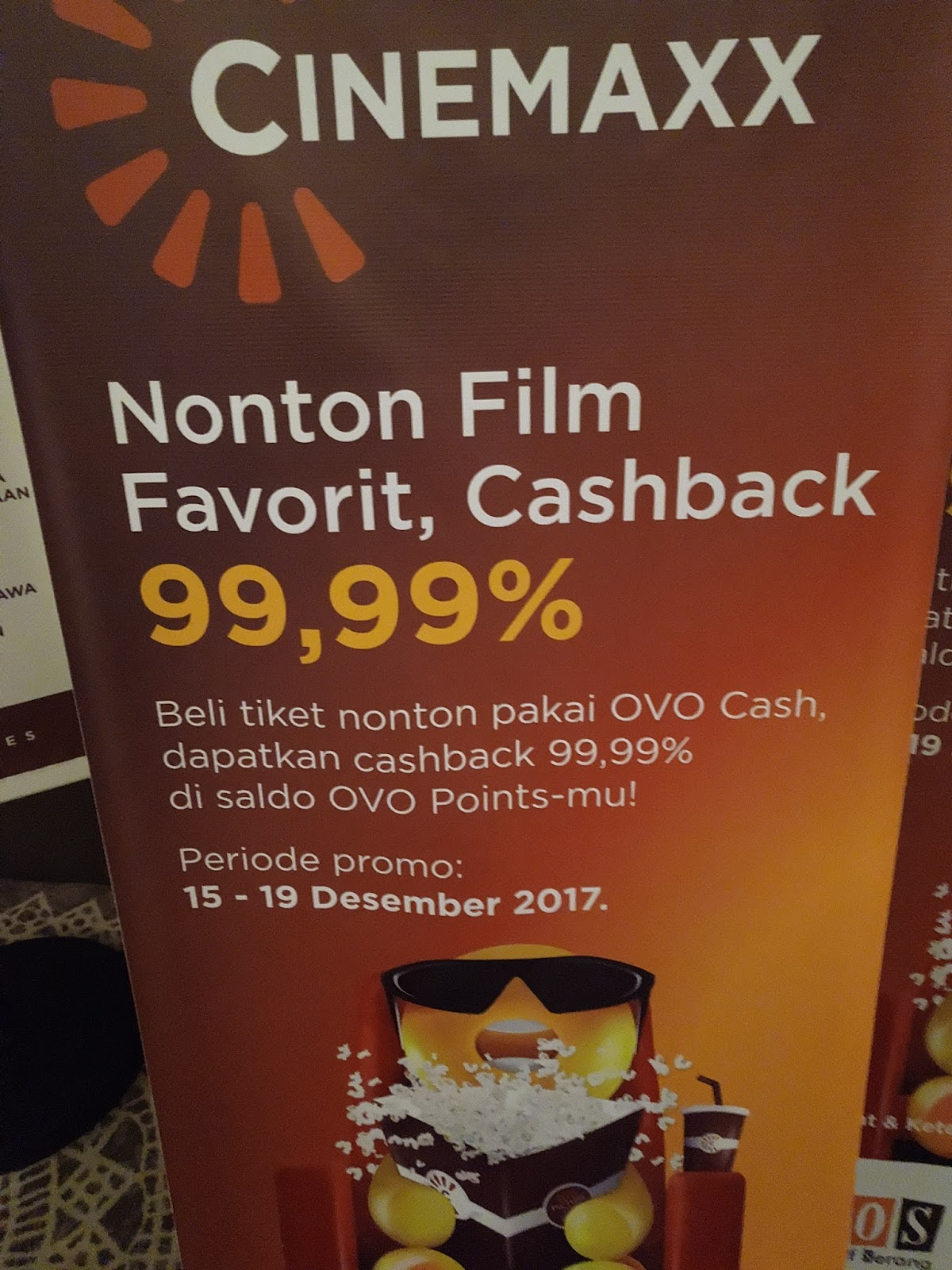 Cinemaxx Serang Syariah Cinemaxx Serang Syariah