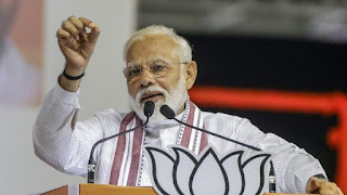 election-commission-gives-clean-chit-to-pm-modi-for-his-wardha-speech