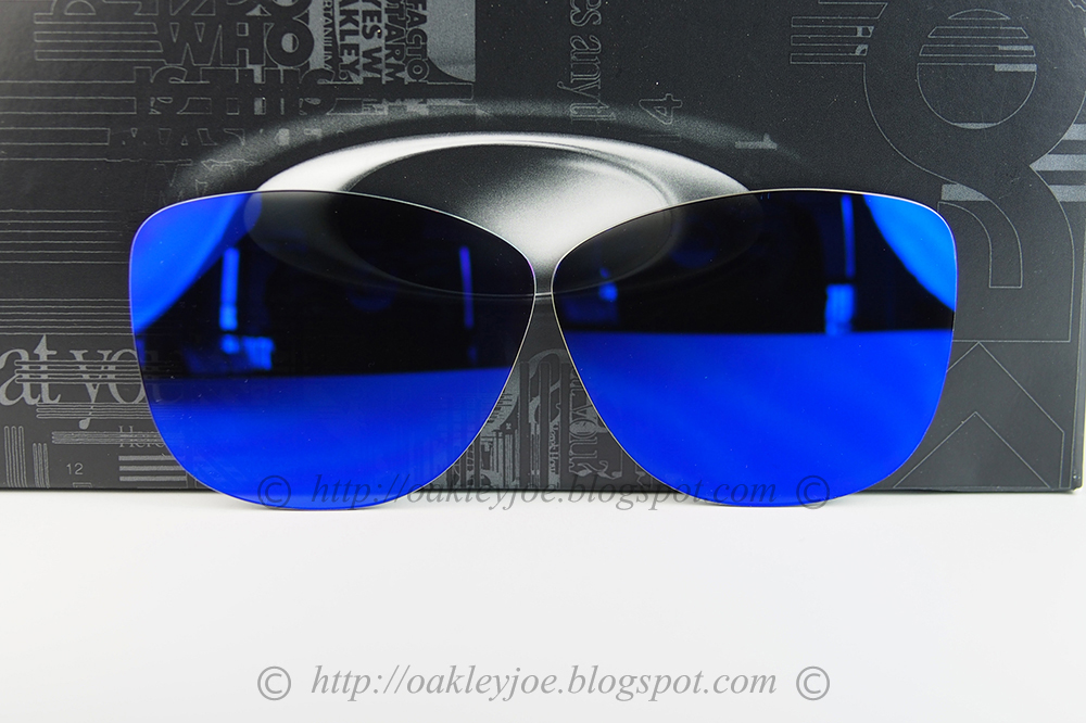 a32f207b2c4 Frogskins Replacement Lens positive red lens  100 lens pre coated with  Oakley hydrophobic nano solution. Frogskins Replacement Lens tungsten prizm  polarized ...