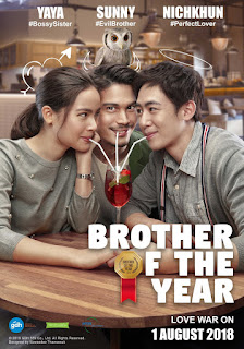Download Brother Of The Year (2018) Bluray Subtitle Indonesia