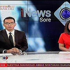Frekuensi iNews TV di Satelit Palapa D Update Terbaru