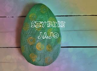 Szybkie jajo