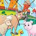Το Καρναβάλι των Ζώων στη Κύπρο!....