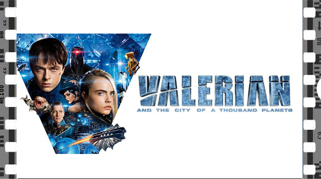 Nonton Film Valerian And The City Of A Thousand Planets 2017 Nonton Satu Film Streaming Tv Online