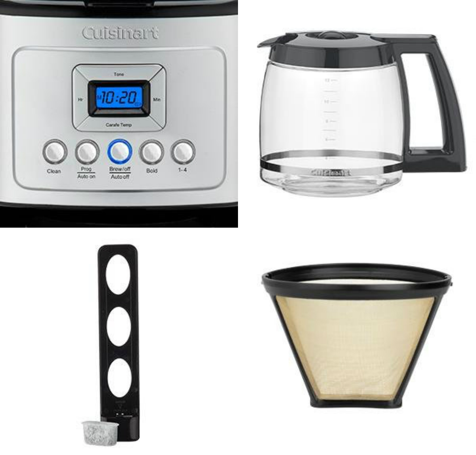 Cuisinart Coffee Maker Cleaning Light : Jesse Bluma at Pointe Viven: Your Coffee Maker Buying Guide by Jesse Bluma at Pointe Viven