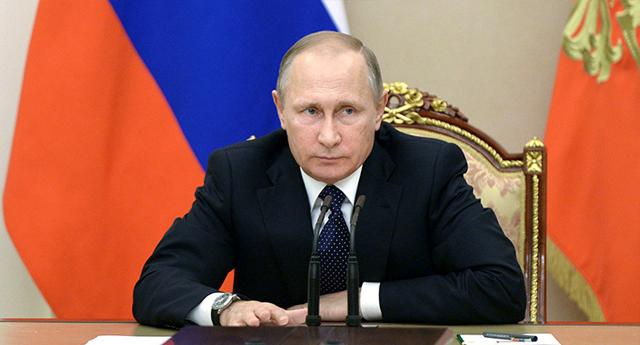 ¿Se está gestando una trama para defenestrar a Putin?