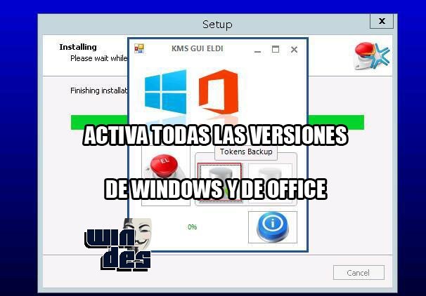 kmspico descargar gratis windows 7