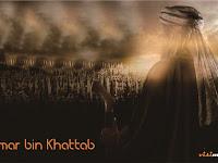 Umar bin Khattab Mengembalikan Makanan Lezat Itu