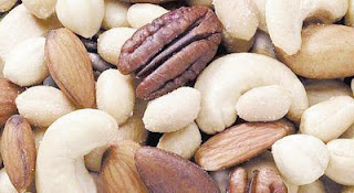 The nuts food is the best food to increase your libido