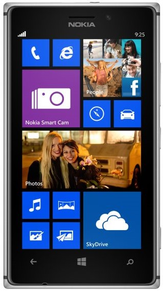 Lumia 925 takes on top competitors in low light photography challenge