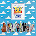 Vans x Disney & Pixar Toy Story Collection Official Release Info - October 7th