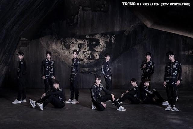 TRCNG Profile members
