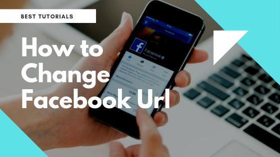 Change Your Facebook Url<br/>
