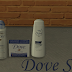 TS4 Dove Set
