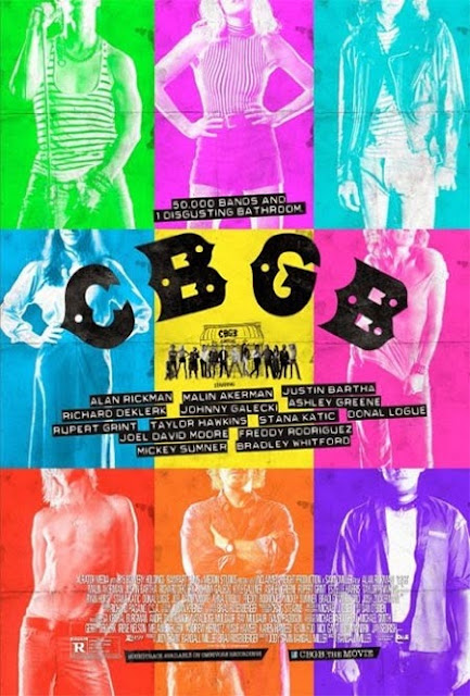 Revista Showbar: CBGB & OMFUG