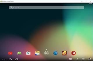 Cara Mudah Menjalankan Aplikasi Android di PC atau Laptop